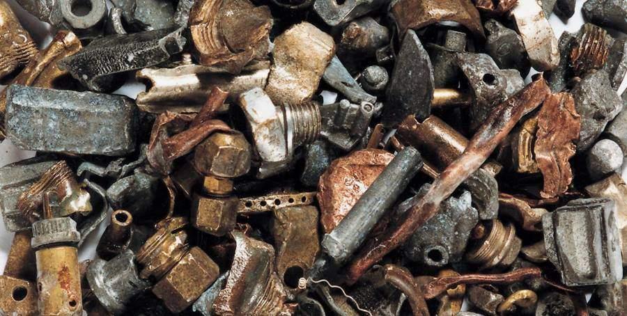 Achat de métaux 95 achat de métaux non ferreux 95 mc metal recyclage