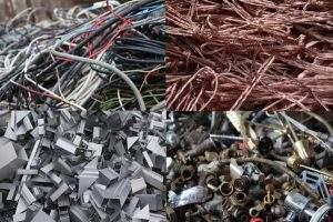 Récuperation de ferraille et achat de métaux