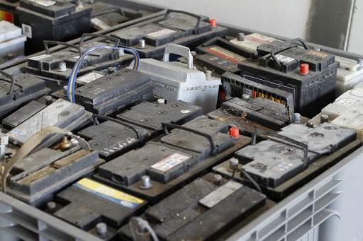 Achat de batteries MC Métal dans le Val d'Oise
