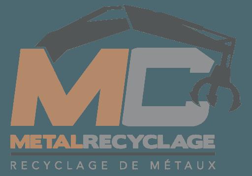 logo mc metal recyclage