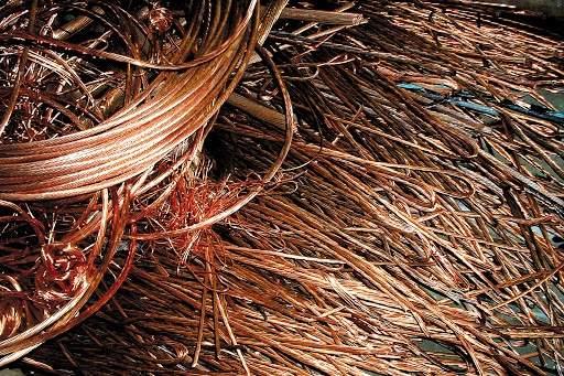 cuivre vieux métaux achat de cuivre mc recyclage