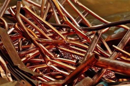 achat de cuivre 78 mc metal